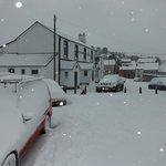 lock in (snow)