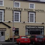Sullivans Royal Hotel -Gort