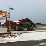 Northern Light Inn, L'Anse au Clair (2012)