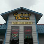 Captain's Choice Family Fish House