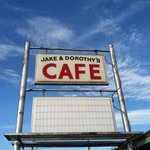 Jake and Dorothy's Cafe
