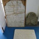 Funerary exhibits - Museum