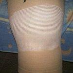 Mi rodilla discolocada