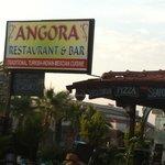 Angora Restaurant Foto