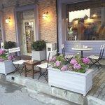 Photo de FOYER Cafe & Bakery