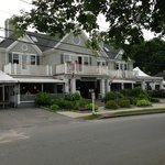 The Inn On Peaks Island