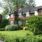 Holland House, Woodbrooke