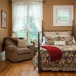 Landmark Inn Cooperstown NY Room 4