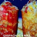 Photo of Gaspachos de la Quince