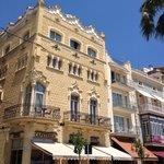 Hotel Celimar - June 2013