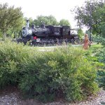 Cheyenne's existence is owed to the rails, and trains remain a major reason to visit Cheyenne. O