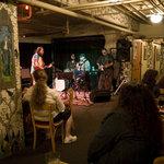 Live music at Bob's Bar