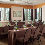 Meetings & Events - Sage room