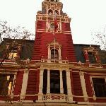 Photo of Firemen Building taken with TripAdvisor City Guides