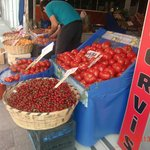 Fruits/veggies FRESH