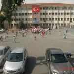 School near-by