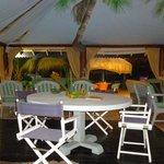 Lovely cabana
