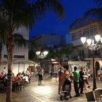 Taberna Chinorros Plaza Foto