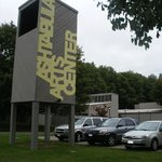 The Ashtabula Arts Center has been