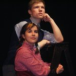 G.B. Community Theatre presents comedy, drama, musicals and more each season.