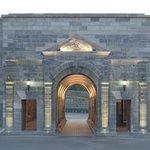 La porte Dalhousie