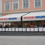 Donners Brunn at Donner´s Place, June 2013