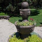 Scottish garden
