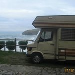 Photo of Camping Playa de Troenzo