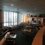 Restaurant (Great American Grille)