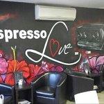 Espresso love rocks!