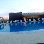 Hotel Dana I  -  pool&bar