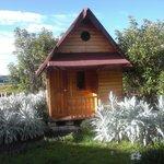 the quaint little playhouse