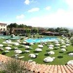 Hotel Adler Thermae Spa & Relax Resort Foto