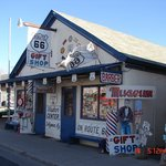Angel & Vilma Delgadillo's Original Route 66 Gift Shop