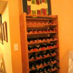 The Wine arck