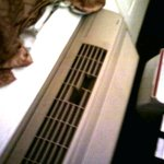 Air conditioner...room #229