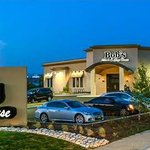 Bob's Steak & Chop House San Antonio