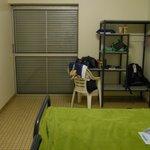 Perhaps room 6D?