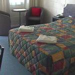 El Paso Motel