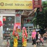 Sweet Heaven Cafe Foto