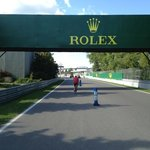 Really nice place to visit if you like F1! It is much more interesting than we see on TV!