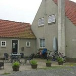 Foto de Krogsoegaard Holiday House & Rooms