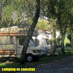 Foto de Camping As Cancelas