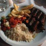 Koupepia,a great traditional dish!!!!