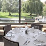 Fotografie: The Riverside Restaurant