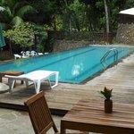 The Strand - Pool Area