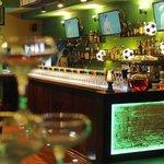 Hinchada bar