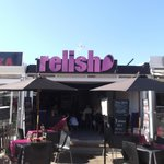 relish bar