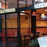 Bollywood Kitchen Photo