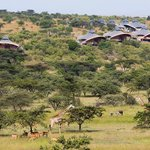 Photo de Mahali Mzuri - Sir Richard Branson's Kenyan Safari Camp